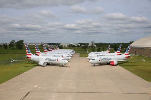 American Airlines just cancelled Boeing 737 Max flights until April, as Boeing's timeline for the jet's return is thrown into further doubt