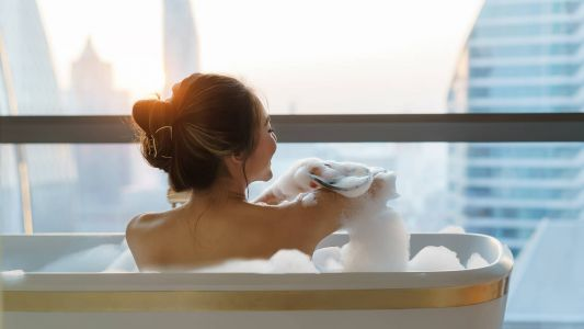 Plan a Spa-Worthy Day of Pampering at Home - in 5 Simple Steps