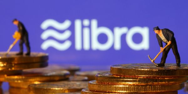 Bitcoin takes a tumble as US lawmakers grill Facebook on plans to introduce its own Libra cryptocurrency