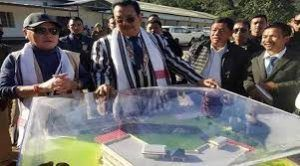 Arunachal needs to follow a sustainable tourism model for development