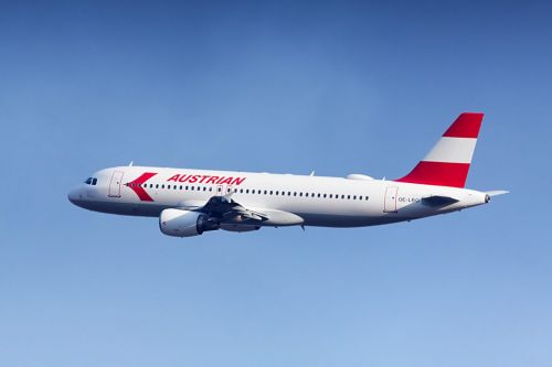 Austrian Airlines: Agreement with Cabin Crew and Ground Staff on Crisis Contribution