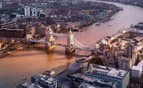 'Let's do London' campaign worth 6 million pound to boost tourism