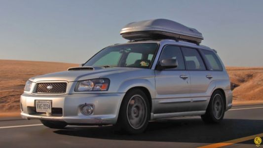 Here's What It's Like to Take a 10,000-Mile Road Trip in Tuner Cars