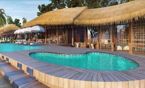 Le Meridien Maldives Resort & Spa set to open in August