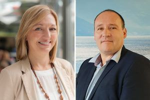 Two new director roles for Saga Holidays in UK
