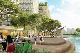 Jurong Lake District integrated tourism development to be unveiled