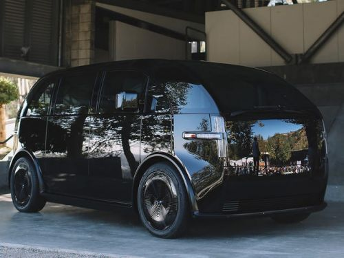Canoo Claims EV Minibus Will Start Under $35,000 When It Goes On Sale Next Year