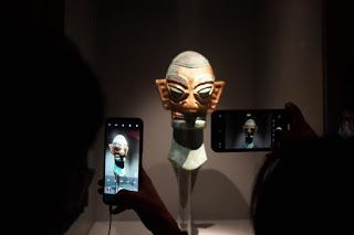 Sanxingdui Ruins-themed event to be held in Sichuan