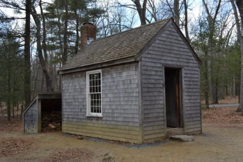 Inspired in Solitude: Travel in New England and COVID-19
