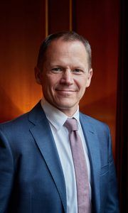 The Four Seasons Hotel Prague appoints Martin Dell as General Manager
