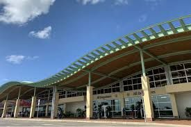 Bohol is aiming to become a top tourist destination in Asia with its new international airport