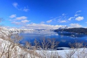 Japan government plans to revive Hokkaido's tourism