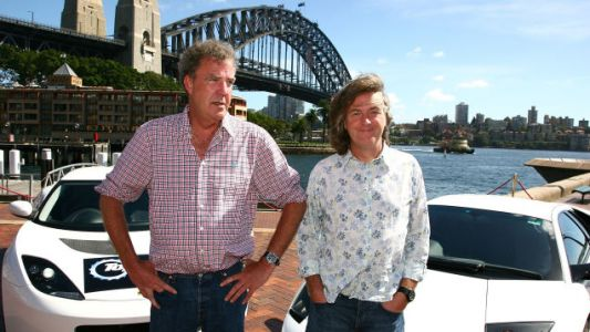 You Can't Watch Old Top Gear Episodes for Free on Amazon Prime Anymore and That Sucks