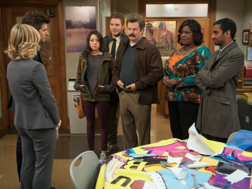 10 plot holes and inconsistencies you might have missed on 'Parks and Recreation'