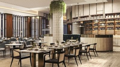 Award-Winning EDGE Restaurant & Bar at Four Seasons Hotel Denver Welcomes Guests Back After Top-To-Bottom Renovation