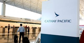 Cathay Pacific to close U.S. cabin crew bases, laying off 286 staff