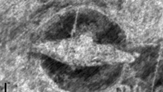 Ancient Viking Ship Found Buried Next to Busy Norwegian Freeway