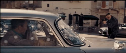 James Bond Seems Pissed And The DB5 Has Gatling Guns In The First Trailer For No Time To Die