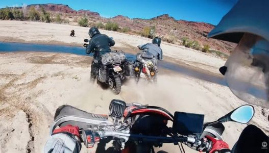 This Is What It Takes To Make $1,000 Motorcycles Last 1,000 Miles Off Road