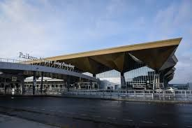 Passenger traffic surges by 12.3% at Pulkovo Airport for Jan-May 19'