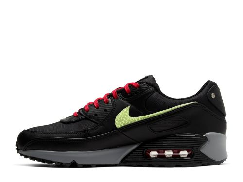 Nike made sneakers that represent iconic jobs in major cities like New York and London. Here's what they look like