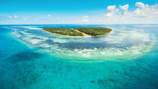 Blue Safari's Keith Rose-Innes on the Might of Eco-Tourism