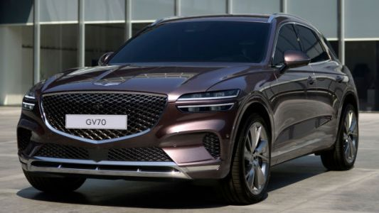 The Genesis GV70: Here Is All Of It