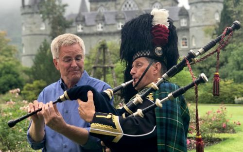 Highlands, Islands, and Scottish Passions: Three New Episodes from Scotland