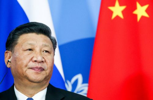 Leaked papers on China's Muslim mass detention policies show President Xi Jinping urging the ruling party to use the 'organs of dictatorship' to round up the ethnic minority