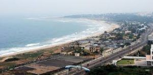 Minster proposes 16 new tourism projects for Andhra Pradesh