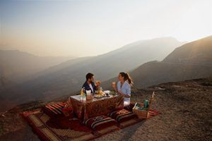 Ras Al Khaimah plans to attracts global adventure tourists