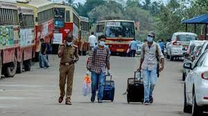 Kochi tourism facing another crisis due to increasing cases of virus