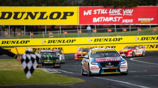 COVID-19 Found In Sewage After Last Weekend's Bathurst 1000