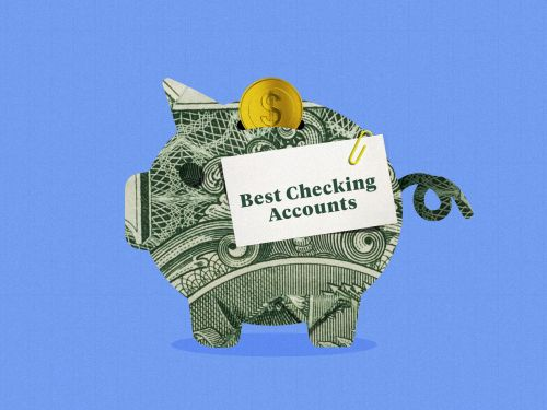 The best checking accounts