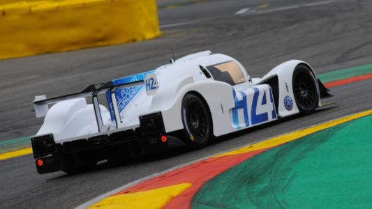 The Future of the World Endurance Championship Might Be Hydrogen-Powered