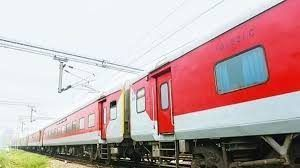 Indian Railways HR services launches mobile app for employees