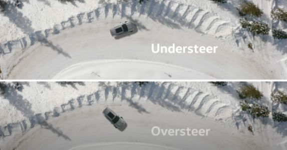 These Are Rallycross Champion Tanner Foust's 6 Tips For Winter Driving