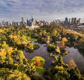 Melbourne is Number One in Asia-Pacific for Sustainability