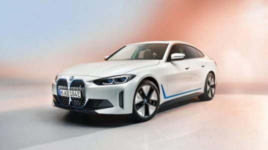 Half Of BMW's Engine Variants Will Die As It Switches To Simpler EVs