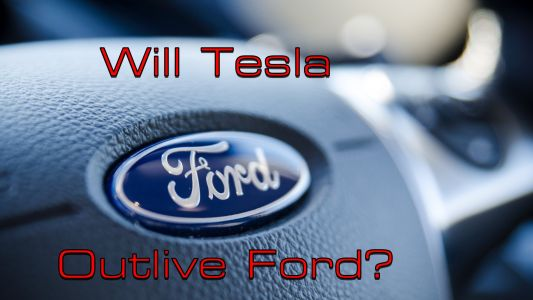 Elon Musk: Ford Might Not Survive The Next Recession. Is He Right?