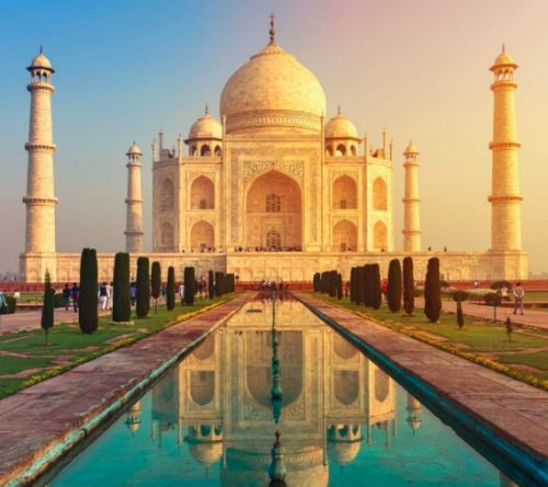 Discovering India on the The Maharajas' Express