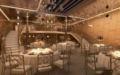 Edinburgh Set to Welcome its First Floating Hotel