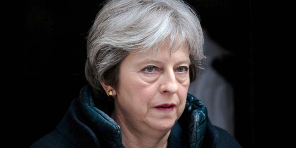Live: Theresa May faces leadership challenge as multiple ministers quit over her Brexit deal
