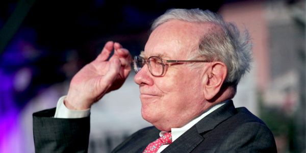 Warren Buffett revealed stakes in Kroger and Biogen, and the news added $2.5 billion to their market values