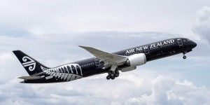Air New Zealand Boosts Tauranga travel