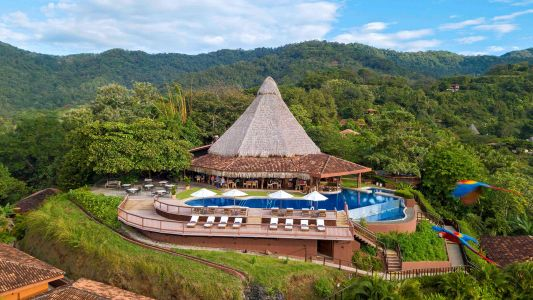 Travel Sustainably at These 5 Hotels in the Caribbean and Latin America