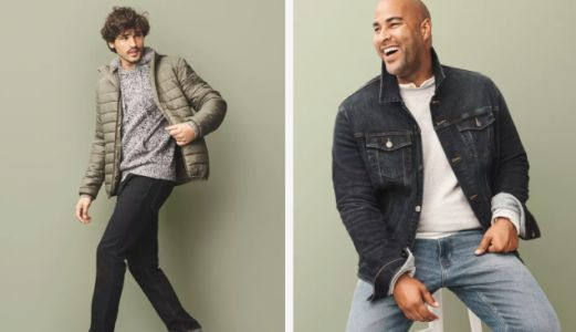 Everything a Guy Should Buy From Target's Goodfellow & Co. Line For Winter