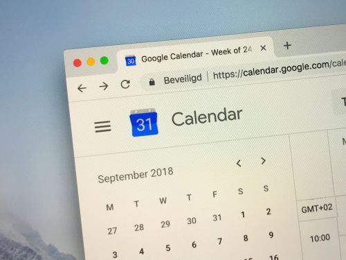 How to add holidays to your Google Calendar on desktop or mobile