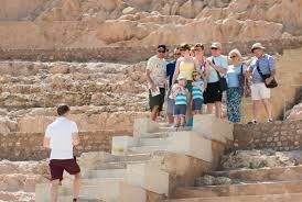 International tourism numbers are increasing