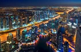 For economic diversification of Dubai, tourism is the key!